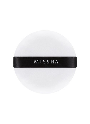 Missha Powder Puff Renksiz